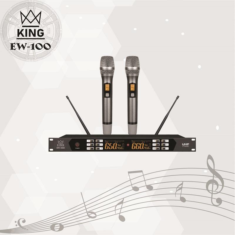 Micro KING EW100