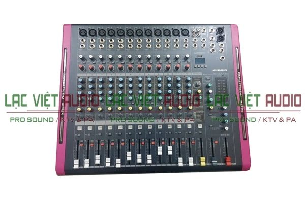 Mixer MG12CX USB