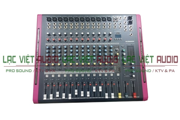 Mixer allen heath
