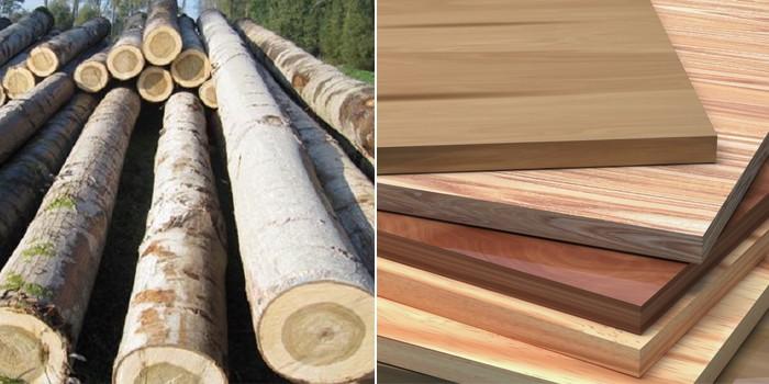 Hình ảnh gỗ thịt được dùng để đóng thùng loa