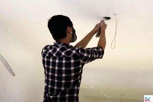 Hướng dẫn cách lắp đặt loa âm trần đơn giản nhát
