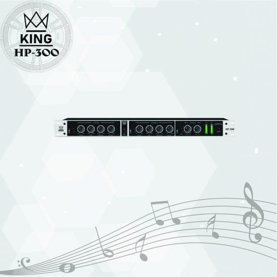nâng tiếng HP-300