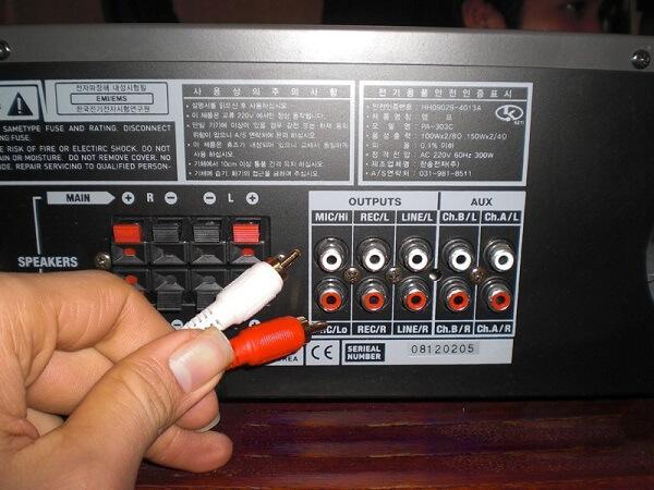 Hướng dẫn cách cắm loa vào máy tính để bàn chuẩn nhất