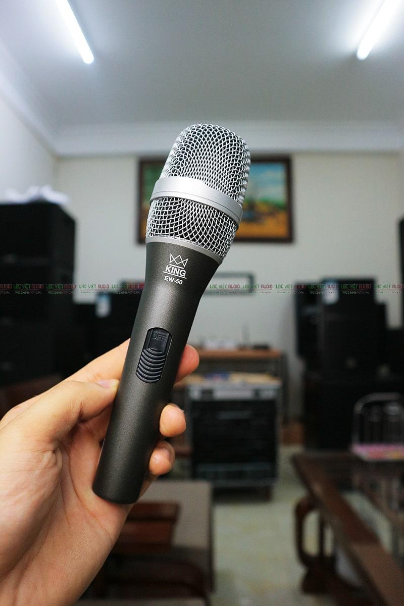 Tay mic EW-50