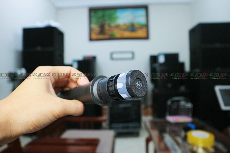 Cảm biến âm thanh EW 600