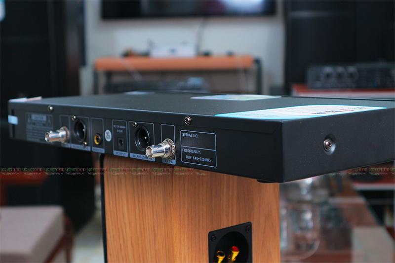 Micro không dây EW-200