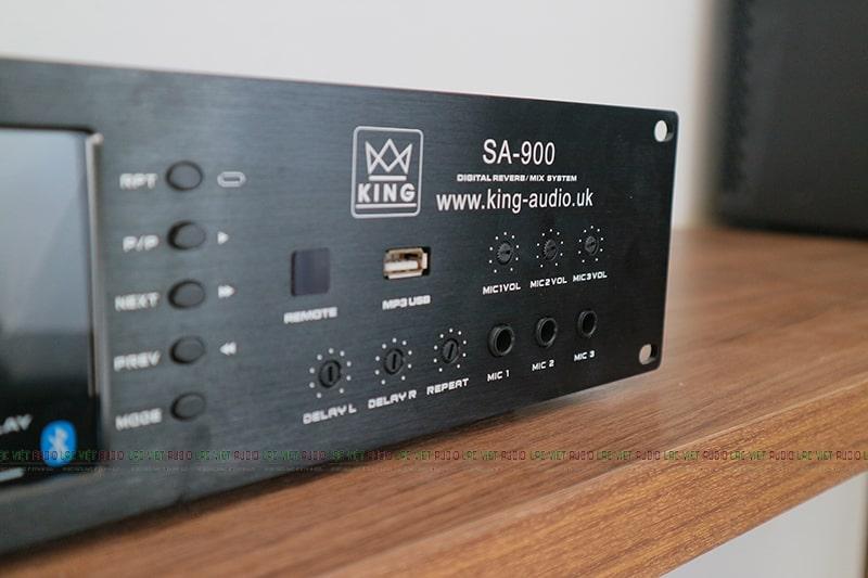 King SA 900