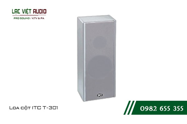 Loa cột ITC T 301 chất lượng cao, giá rẻ nhất