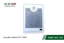 Giới thiệu về sản phẩm Loa gắn tường ITC T601
