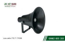 Loa nén ITC T 710B giá rẻ nhất tại Lạc Việt Audio