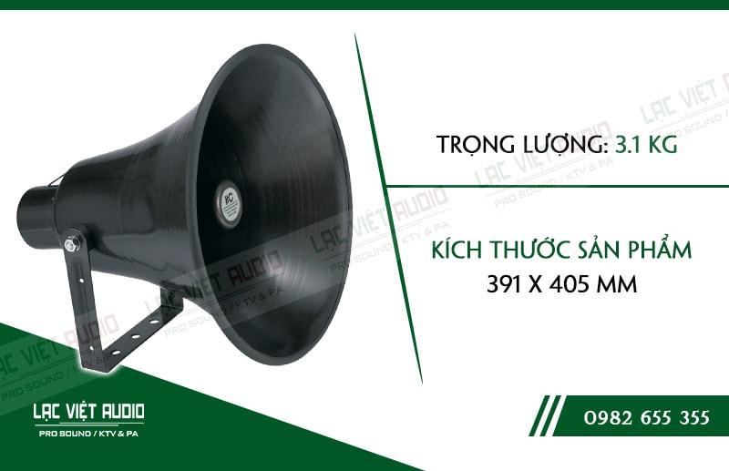 Loa phát thanh ITC T 710B chắt lượng cao, độc đáo
