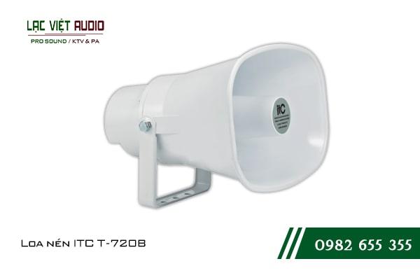 Loa phóng thanh ITC T 720B