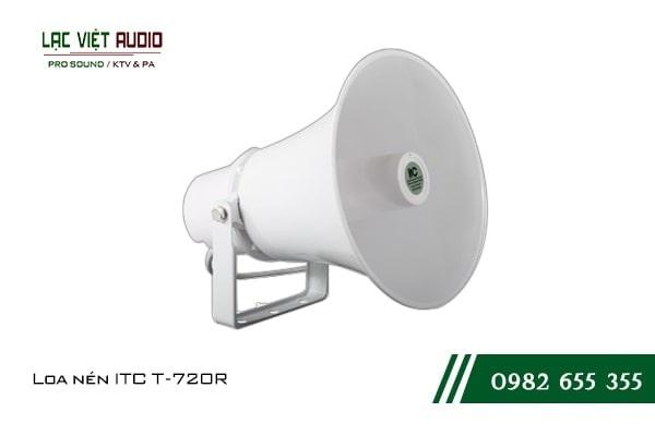 Loa thông báo cao cấp ITC T720R