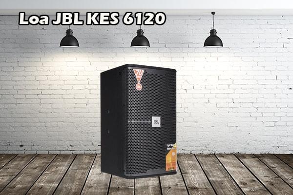 Loa JBL KES 6120