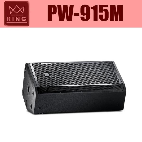 Thiết kế bắt mắt của King PW-915M