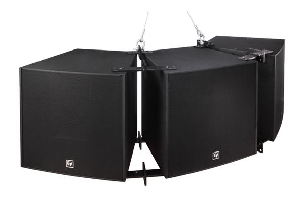 Tính năng loa array Electro-Voice EVF-1152D/99FBLB