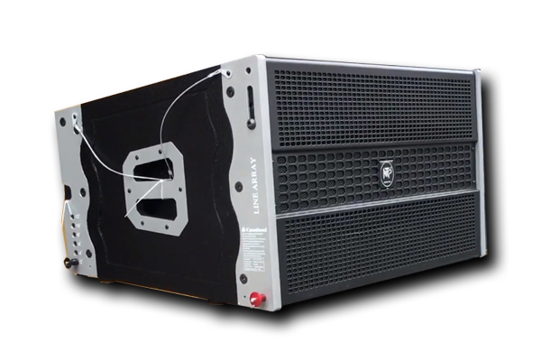 Loa Array Fill Acoustic 1503 âm thanh sống động