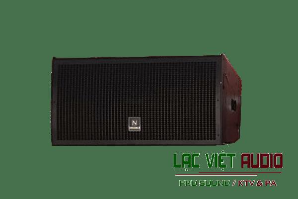 Loa Array Nanomax loa array Việt