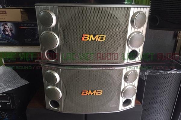 Loa BMB 1000 bãi bass 30