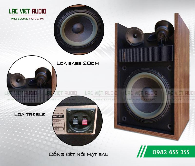 Loa Bose 301 seri II chất âm hay