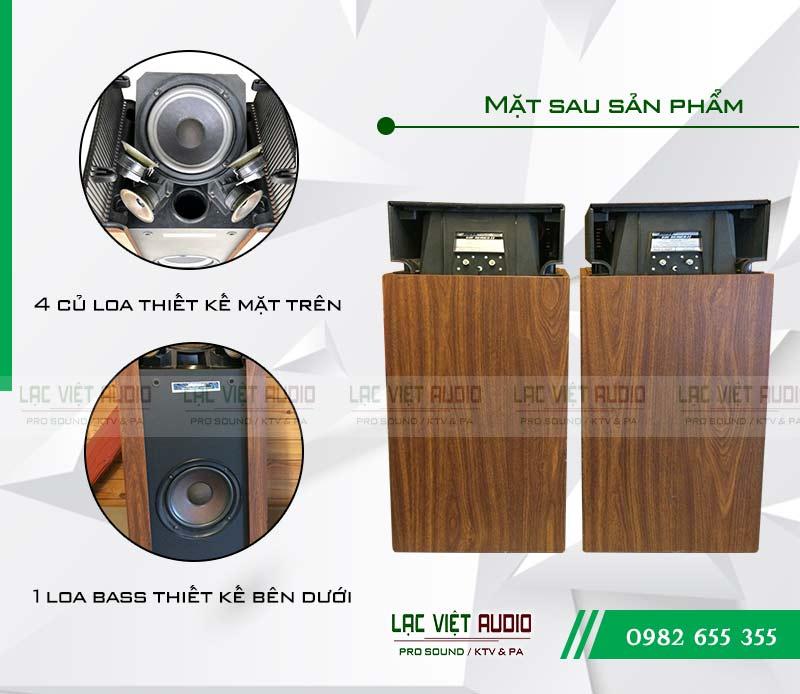 Loa Bose 601 seri II chính hãng