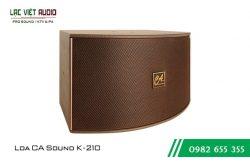 Loa CA Sound K 210