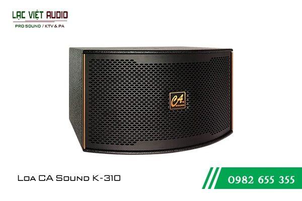 Loa CA Sound K 310