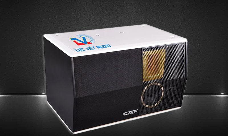 Loa CAF A-200 cung cấp bởi Lạc Việt Audio