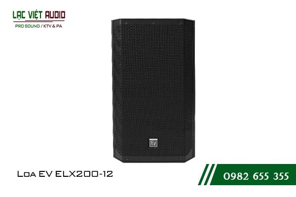 Loa EV ELX200 12