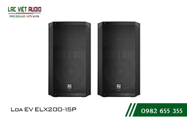 Loa EV ELX200 15P