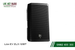 Loa EV ZLX 12BT