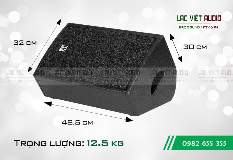 Loa HK PR:O 10 kích thước