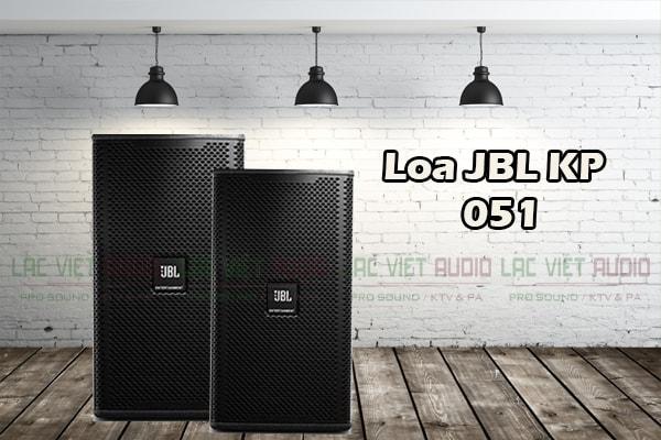 Loa JBL KP 051 công suất lớn