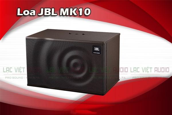 Loa JBL MK10 chất âm tuyệt vời