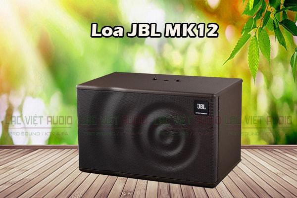 Loa JBL MK12 công suất lớn