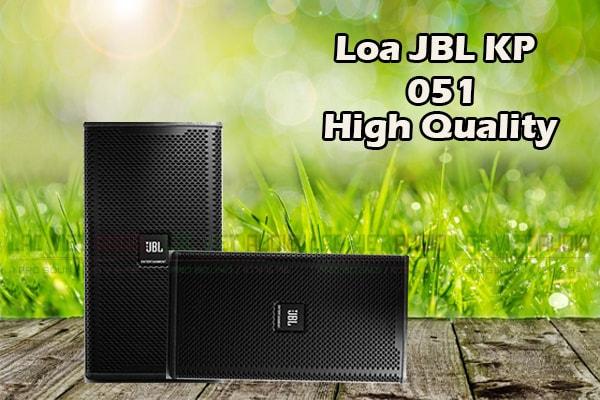 Loa JBL KP 051 chất âm hay