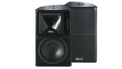 Loa Nexo PS 12 chất lượng cao, giá rất rẻ