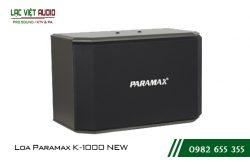 Loa Paramax K1000 NEW