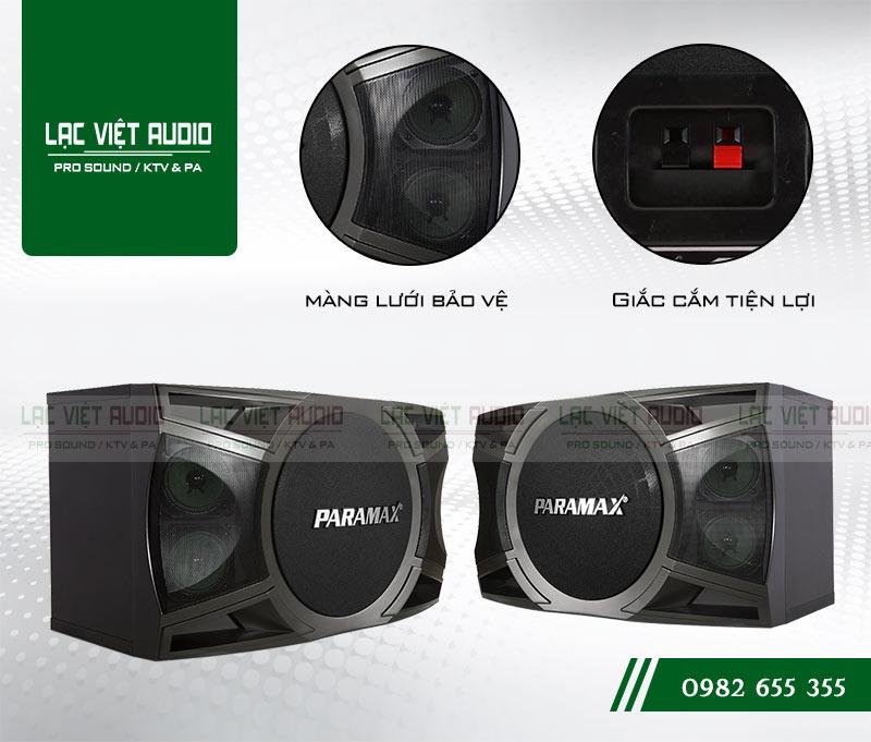 Loa Paramax P2000 NEW chính hãng