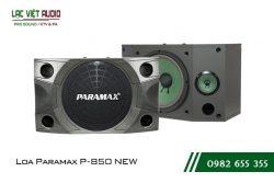Loa Paramax P850 NEW