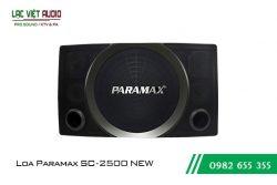 Loa Paramax SC 2500 New