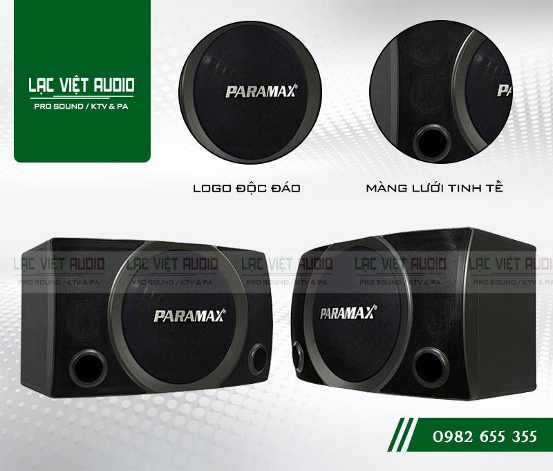 Loa Paramax SC 2500 New chính hãng