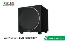 Loa Paramax SUB 1000 NEW