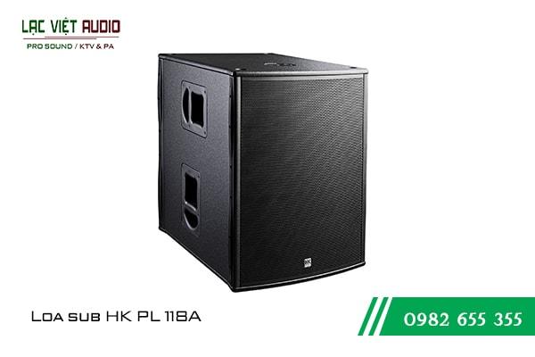 Loa Sub HK PL 118A