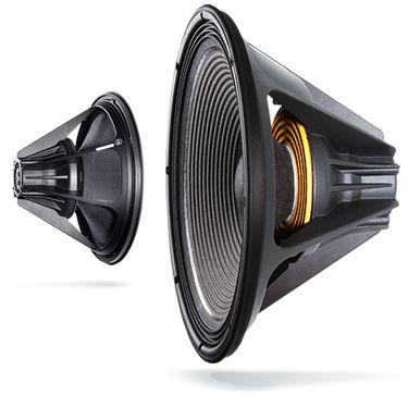Bass loa từ NEO JBL VTX V25II