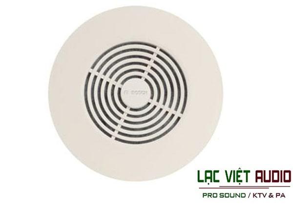 Loa âm trần 20W Bosch LBC 3950/01: 1.800.000 VNĐ