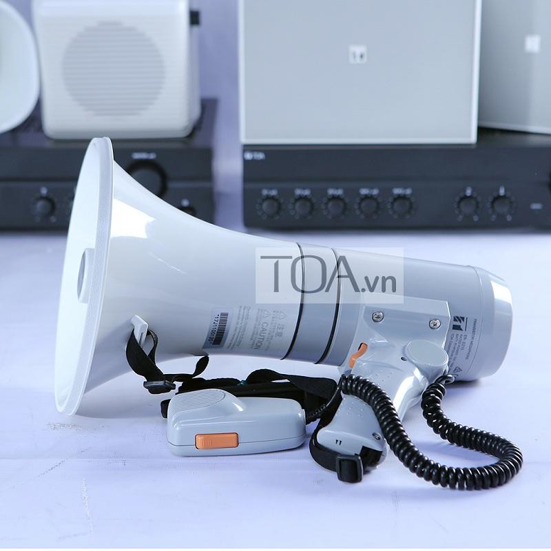 Loa cầm tay megaphone TOA ER 3215 chất lượng cao