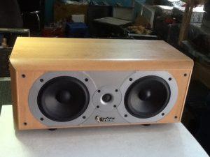 Loa center chất lượng nhất tại Lạc Việt Audio