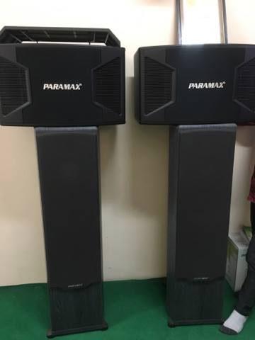 Loa Paramax P1500 chất lượng
