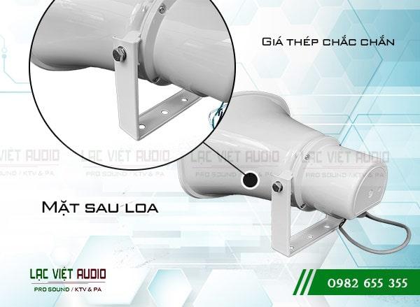 Loa nén DB KS-603 dễ dàng lắp đặt